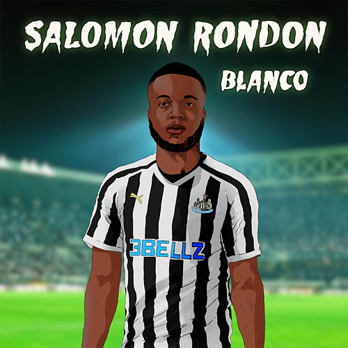Salomon Rondon de Blanco