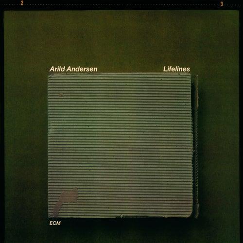Lifelines by Arild Andersen