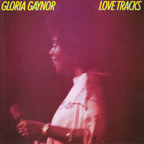 Love Tracks de Gloria Gaynor