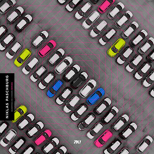 Blooming (In C Minor) - Remixes by Niklas Paschburg