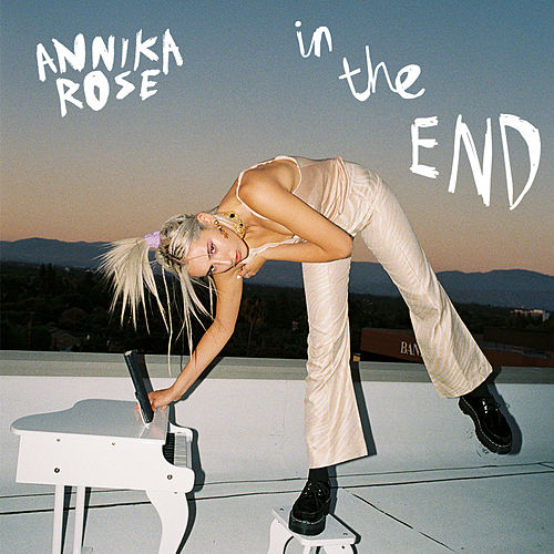 In the End by Annika Rose
