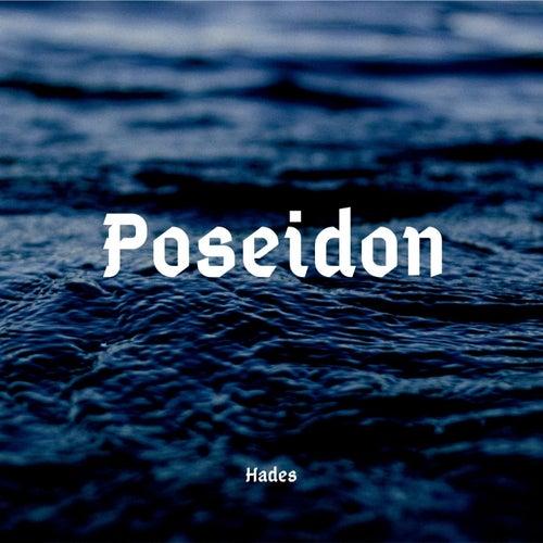 Poseidon von Hades