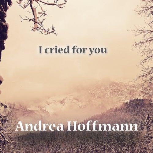 I Cried For You de Andrea Hoffmann