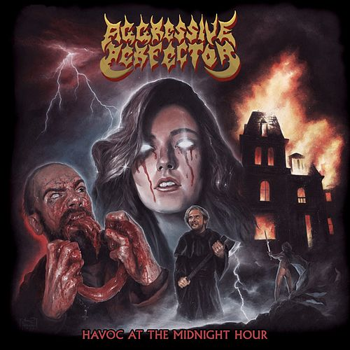 Havoc at the Midnight Hour by Aggressive Perfector