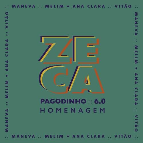 Zeca Pagodinho 6.0 - Homenagem de Zeca Pagodinho