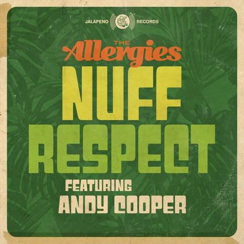 Nuff Respect von The Allergies