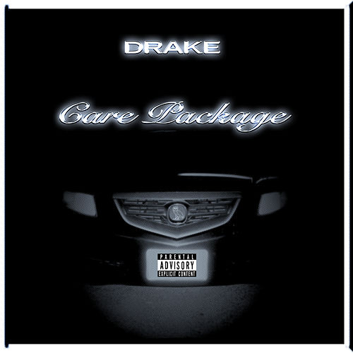 Care Package van Drake
