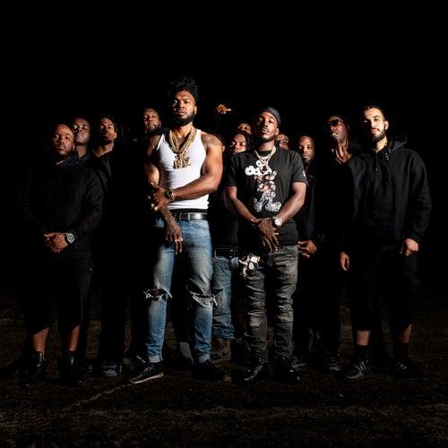 Members By All Movements (feat. Mozzy) von Raz Simone