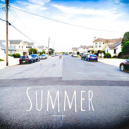 Summer by Finnx