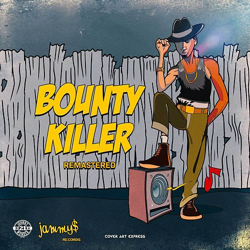 Bounty Killer (Remastered) by Bounty Killer