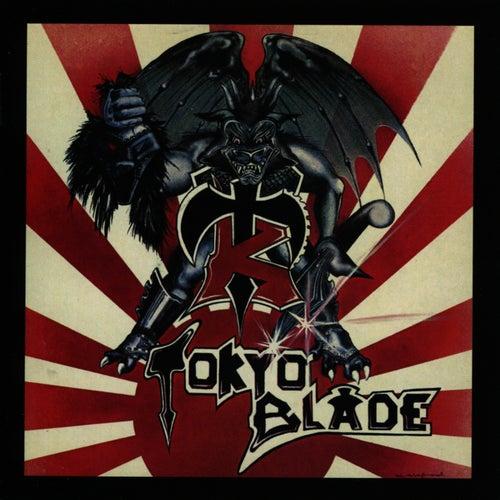 Tokyo Blade de Tokyo Blade