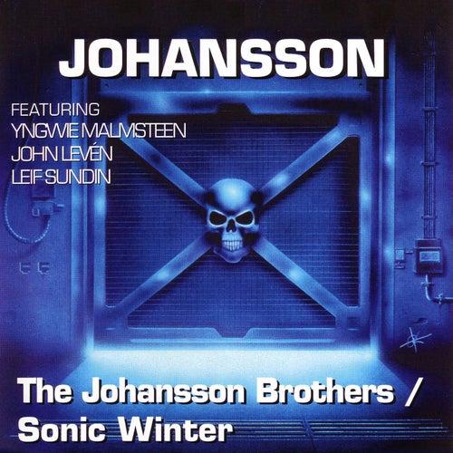 Johansson Brothers/Sonic Winter de Anders