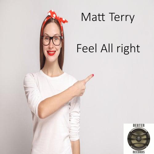 Feel All Right de Matt Terry
