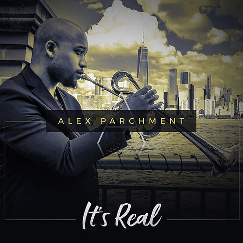 It's Real by Alex Parchment