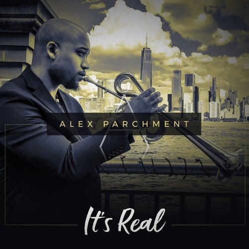 It's Real by Alex Parchment