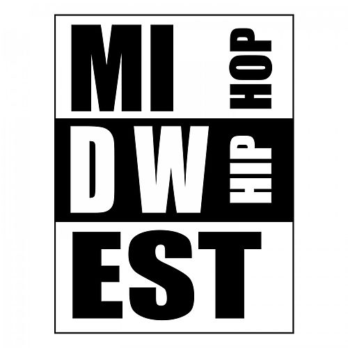 Mid-West Hip Hop by Various Artists