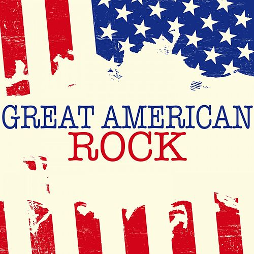 Great American Rock von Various Artists
