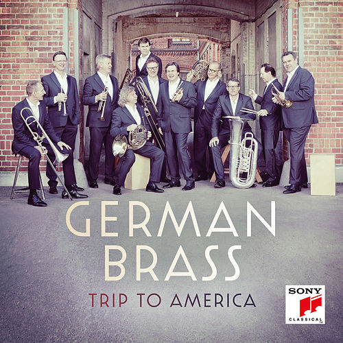 Trip to America by German Brass