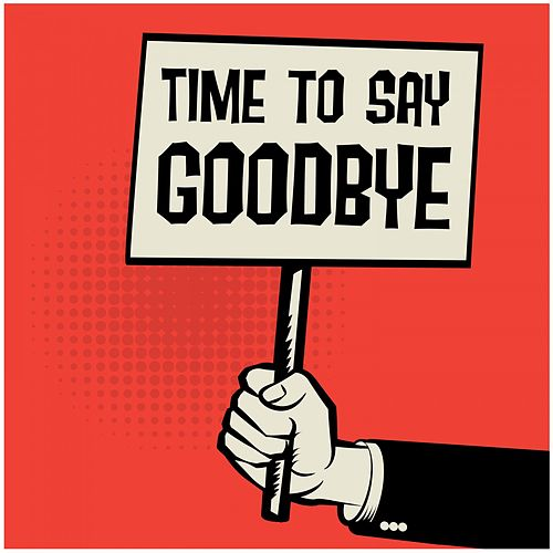 Time to Say Goodbye de Various Artists