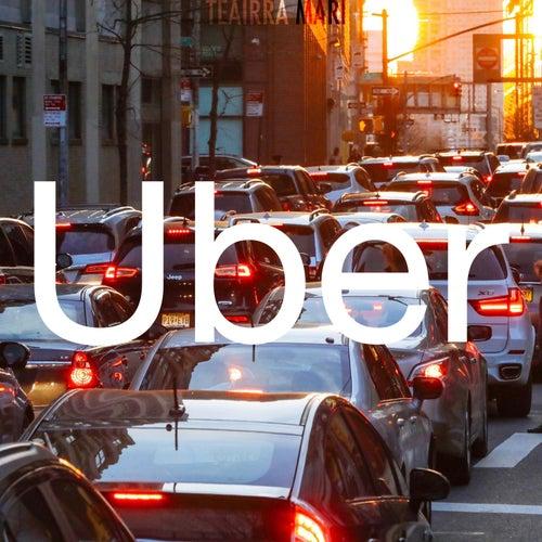 Uber von Teairra Mari