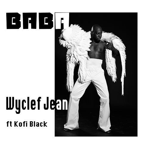 Baba by Wyclef Jean