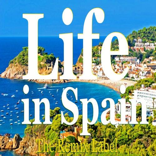 Life in Spain: Aerobic Dance Music for Fitness Workout de Cristian Paduraru