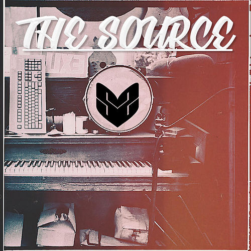 The Source by Slum Village