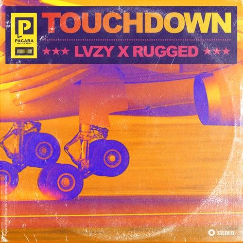 Touchdown by Lvzy