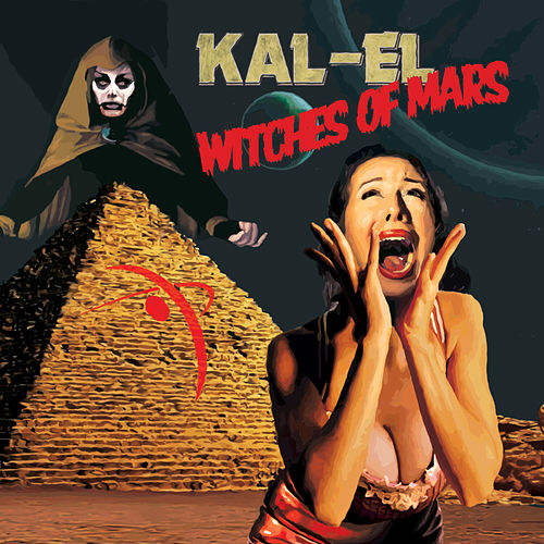 Witches of Mars de kalel