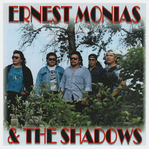 Ernest Monias & The Shadows de Ernest Monias