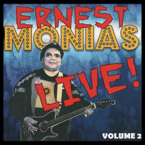 Ernest Monias Live!, Vol. 2 (Live) de Ernest Monias