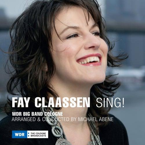 Sing! van Fay Claassen