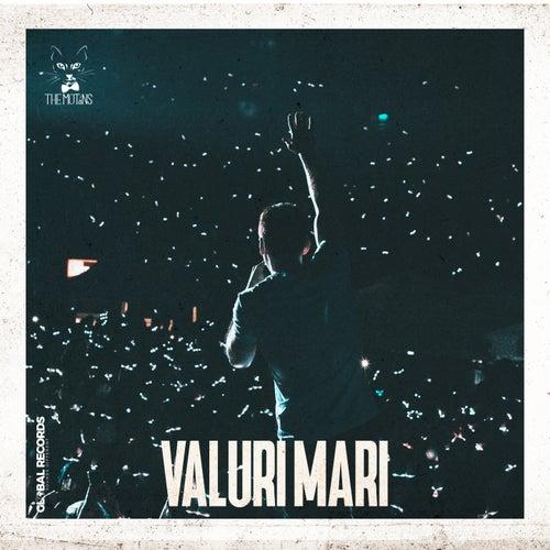 Valuri Mari by The Motans