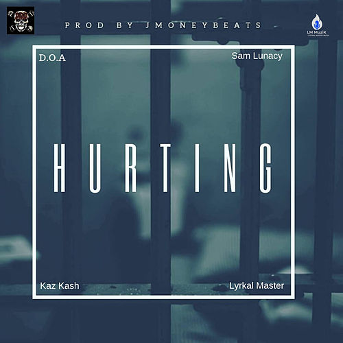 Hurting by D.O.A.