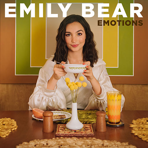 Emotions by Emily Bear