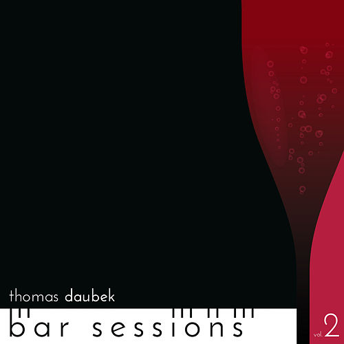 Bar Sessions Vol. 2 de Thomas Daubek