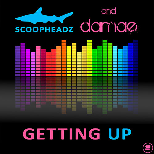 Getting Up by Scoopheadz