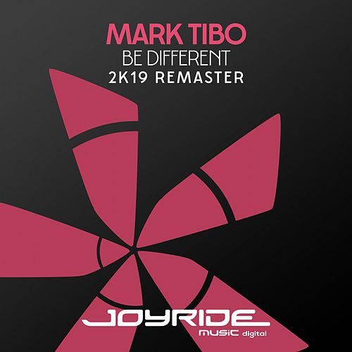 Be Different (2K19 Remaster) by mark Tibo