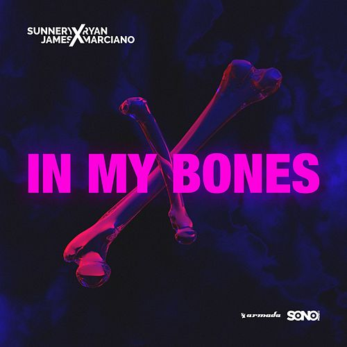 In My Bones von Sunnery James & Ryan Marciano