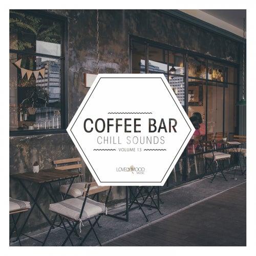 Coffee Bar Chill Sounds, Vol. 13 de Various Artists