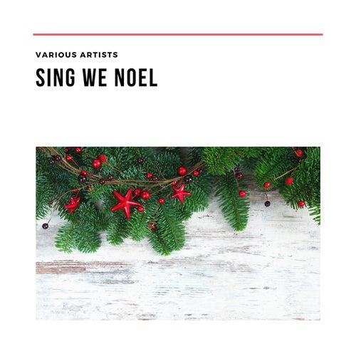 Sing We Noel von Various Artists