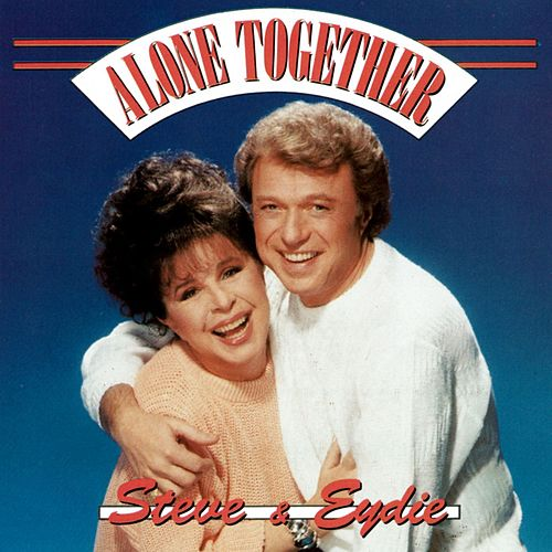 Alone Together by Steve Lawrence