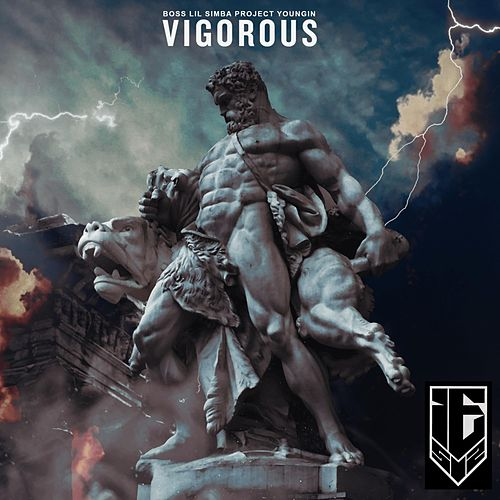 Vigorous by Boss