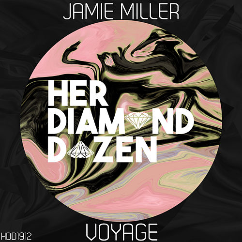 Voyage by Jamie Miller