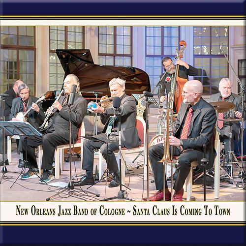 Santa Claus Is Coming to Town (Live) von Various Artists