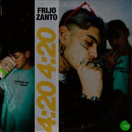 4:20 de Frijo