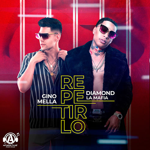Repetirlo von Diamond la Mafia