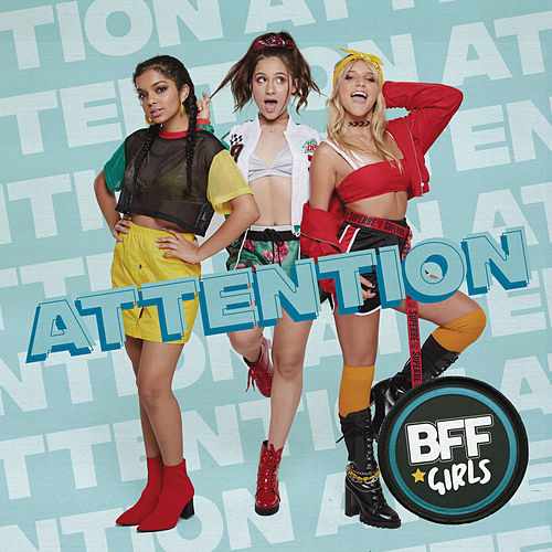 Attention de BFF Girls
