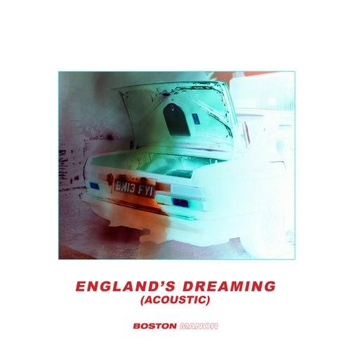 Englands Dreaming (Acoustic) de Boston Manor