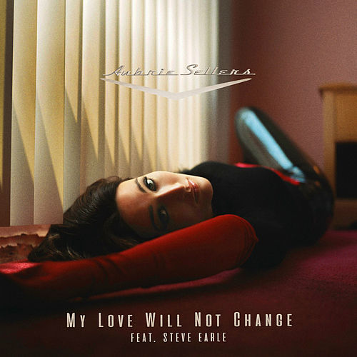 My Love Will Not Change de Aubrie Sellers
